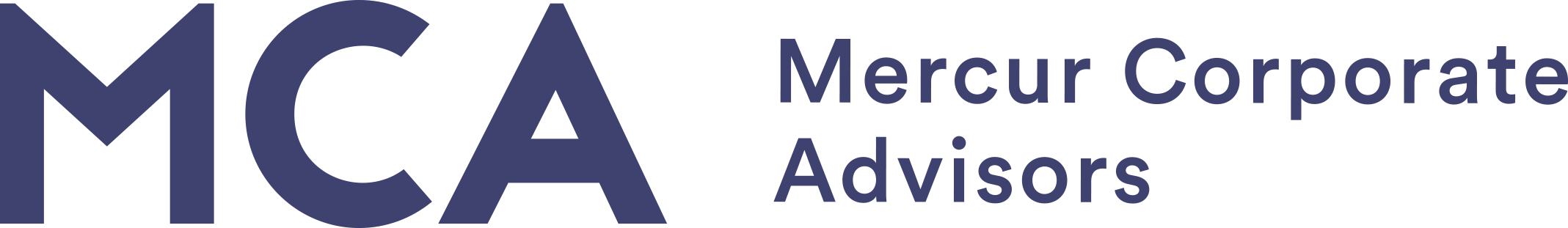 Mercur Corporate Advisors